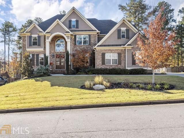 6321 Farmview Dr, Acworth, GA 30101 (MLS #8695851) :: Buffington Real Estate Group