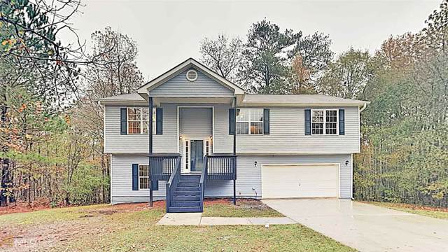 531 Poplar Way, Palmetto, GA 30268 (MLS #8695862) :: Royal T Realty, Inc.