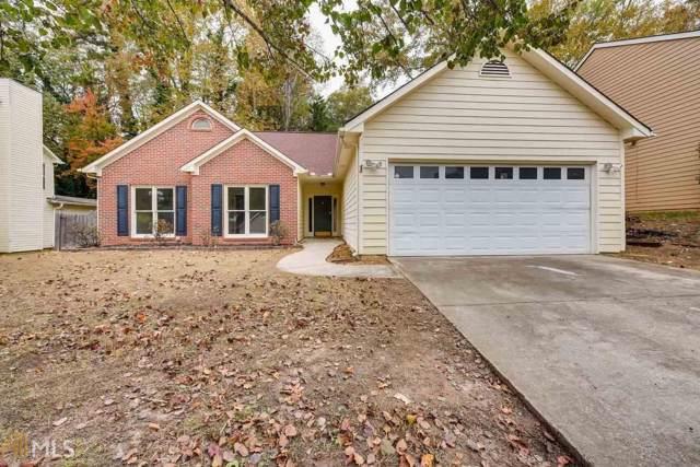 1451 Omie Way, Lawrenceville, GA 30043 (MLS #8695927) :: RE/MAX Eagle Creek Realty