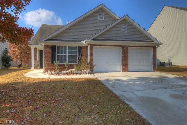 2349 Tullamore Cir., Snellville, GA 30039 (MLS #8695956) :: The Heyl Group at Keller Williams