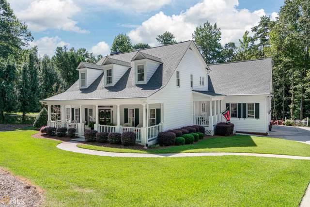 412 Henredon Hill, Peachtree City, GA 30269 (MLS #8696006) :: The Heyl Group at Keller Williams