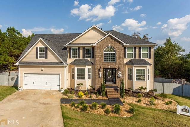 4452 Pale Face, Douglasville, GA 30135 (MLS #8696018) :: Buffington Real Estate Group