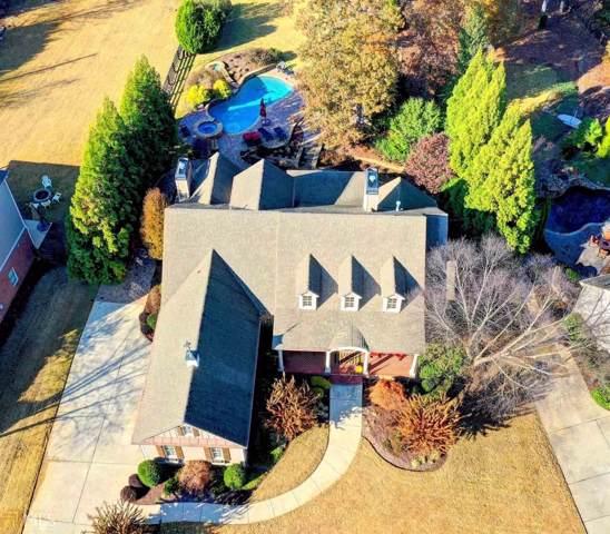 155 Gold Leaf Trl, Powder Springs, GA 30127 (MLS #8696020) :: Buffington Real Estate Group