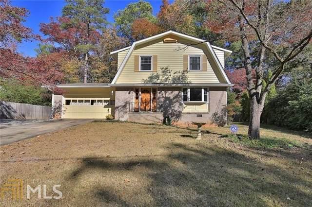 1131 Creekdale Drive, Clarkston, GA 30021 (MLS #8696028) :: RE/MAX Eagle Creek Realty