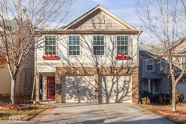 211 Hidden Creek Pt, Canton, GA 30114 (MLS #8696044) :: Rettro Group