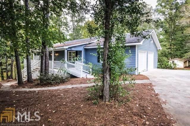 2680 Highway 81 S, Covington, GA 30016 (MLS #8696050) :: The Heyl Group at Keller Williams