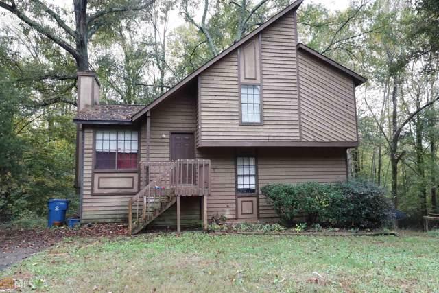 2050 Harrison Ridge Ct, Lawrenceville, GA 30044 (MLS #8696070) :: The Heyl Group at Keller Williams