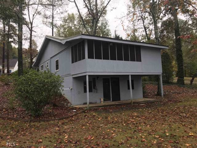 146 Elizabeth Cir, Jackson, GA 30233 (MLS #8696114) :: Bonds Realty Group Keller Williams Realty - Atlanta Partners
