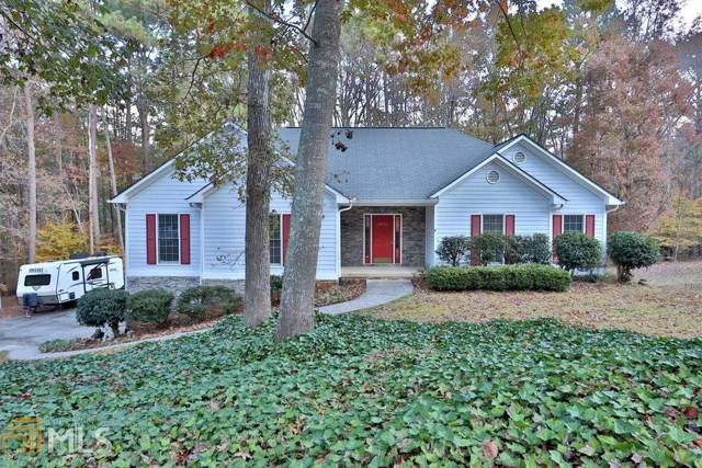 4515 Indian Trace Drive, Alpharetta, GA 30004 (MLS #8696133) :: Rettro Group