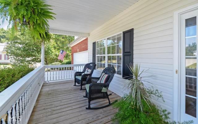 4378 Old Wyndoham Court, Gainesville, GA 30506 (MLS #8696149) :: Rettro Group