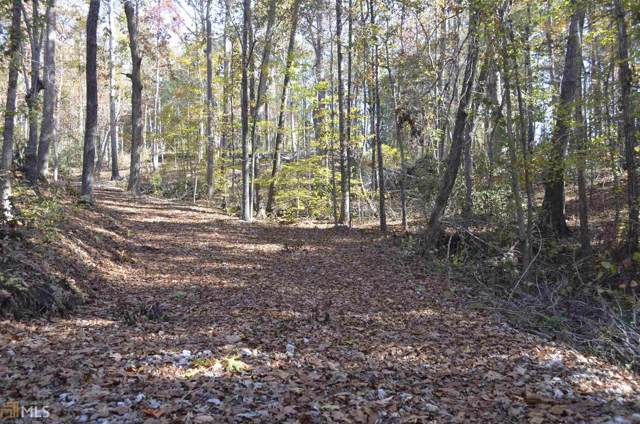 56 Holtzclaw Rd, Grantville, GA 30220 (MLS #8696170) :: Anderson & Associates