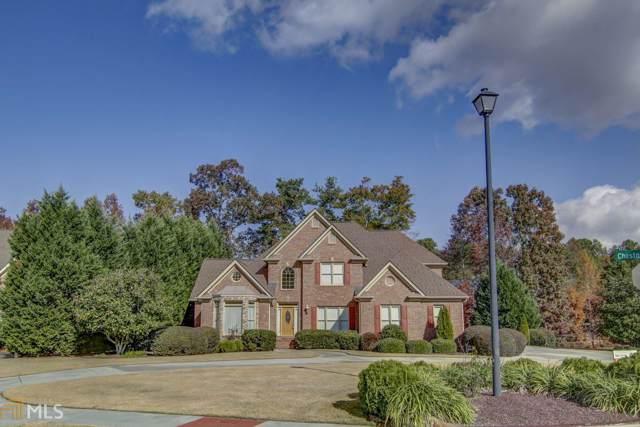 675 Chestnut Walk Pl, Grayson, GA 30017 (MLS #8696211) :: Military Realty