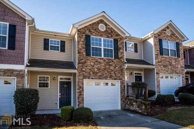 150 Linton Drive #55, Acworth, GA 30102 (MLS #8696216) :: Rettro Group