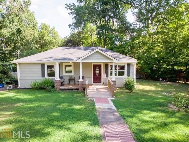 4114 Comanche Drive, Tucker, GA 30084 (MLS #8696220) :: RE/MAX Eagle Creek Realty
