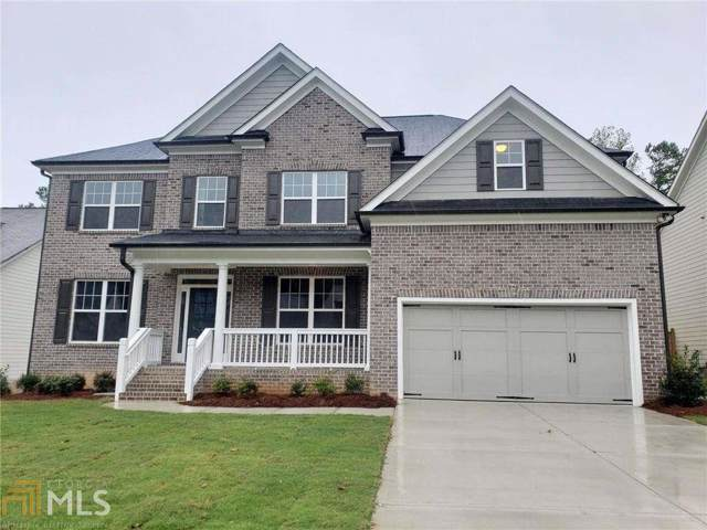 3579 Crayton Glen Way 24D, Buford, GA 30519 (MLS #8696225) :: Bonds Realty Group Keller Williams Realty - Atlanta Partners