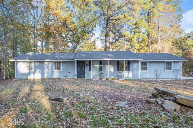 4130 Stonewall Tell Rd, Atlanta, GA 30349 (MLS #8696229) :: RE/MAX Eagle Creek Realty