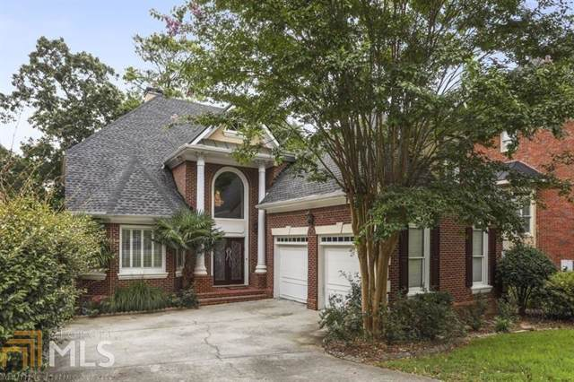 315 Nell Court, Atlanta, GA 30342 (MLS #8696265) :: RE/MAX Eagle Creek Realty