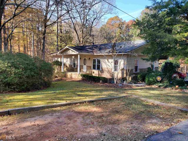 85 Labelle Rd, Villa Rica, GA 30180 (MLS #8696270) :: Rettro Group
