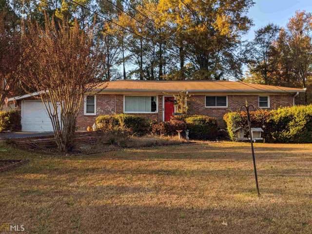 5169 Hood Rd, Lilburn, GA 30047 (MLS #8696311) :: Military Realty