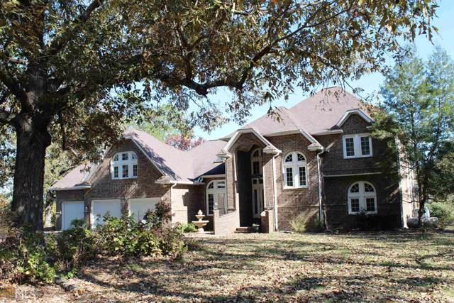 358 Hood Rd, Statesboro, GA 30458 (MLS #8696326) :: The Heyl Group at Keller Williams