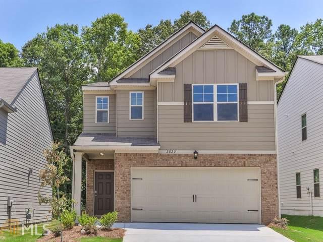 5064 Rapahoe Trl, Atlanta, GA 30349 (MLS #8696347) :: Rettro Group