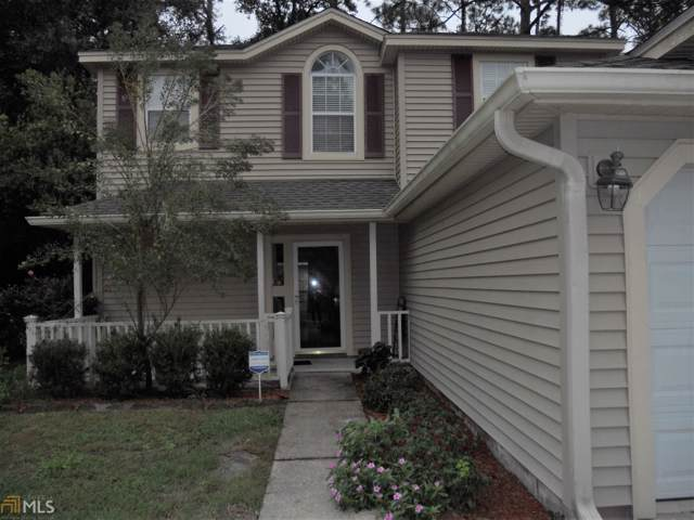 207 Millers Trace Dr, St Marys, GA 31558 (MLS #8696354) :: Rettro Group