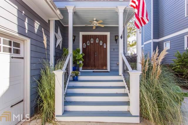 139 A Whitefoord Avenue Ne, Atlanta, GA 30307 (MLS #8696386) :: RE/MAX Eagle Creek Realty