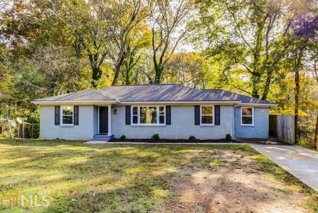 2662 Rollingwood Ln, Atlanta, GA 30316 (MLS #8696387) :: RE/MAX Eagle Creek Realty