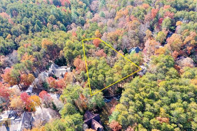 0 Sautee Trl J12, Sautee Nacoochee, GA 30571 (MLS #8696401) :: Lakeshore Real Estate Inc.
