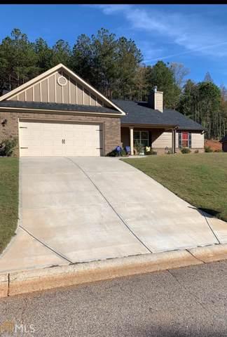 361 Emily  Forest Way #17, Pendergrass, GA 30567 (MLS #8696429) :: Bonds Realty Group Keller Williams Realty - Atlanta Partners