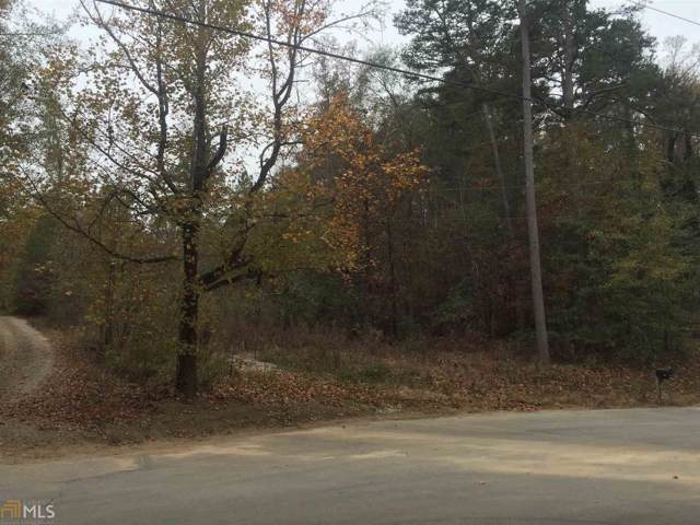 5595 Candler Creek, Gillsville, GA 30543 (MLS #8696437) :: Rettro Group