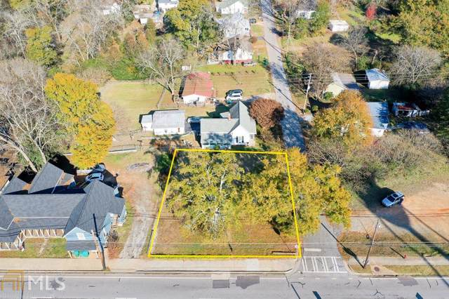 870/876 S Broad St 7 & 8, Commerce, GA 30529 (MLS #8696453) :: Bonds Realty Group Keller Williams Realty - Atlanta Partners