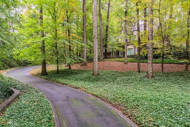 3005 Andrews Drive, Atlanta, GA 30305 (MLS #8696461) :: RE/MAX Eagle Creek Realty