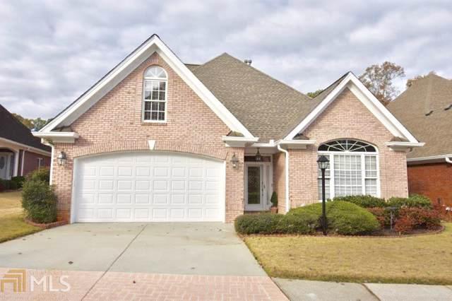 1635 Glenhurst Drive, Snellville, GA 30078 (MLS #8696462) :: Bonds Realty Group Keller Williams Realty - Atlanta Partners