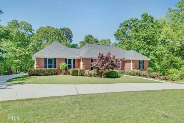 2185 Webb Gin House, Snellville, GA 30078 (MLS #8696468) :: Rettro Group