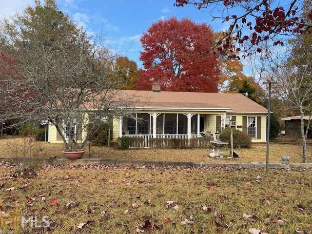 173 Parr Farm Road, Covington, GA 30016 (MLS #8696470) :: Rettro Group