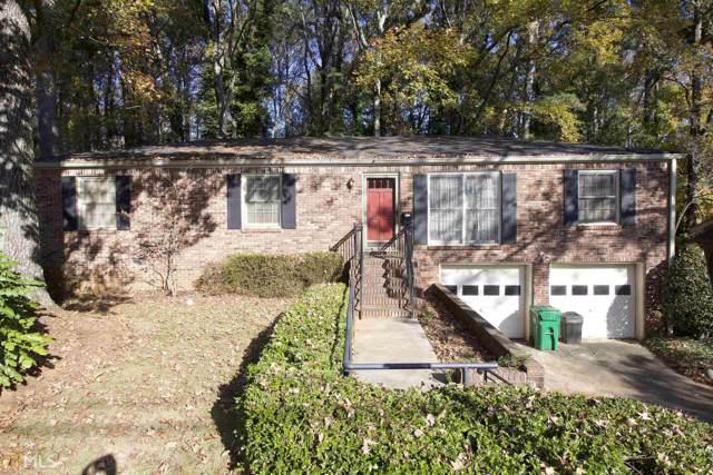 1601 Drayton Woods Drive, Tucker, GA 30084 (MLS #8696478) :: RE/MAX Eagle Creek Realty