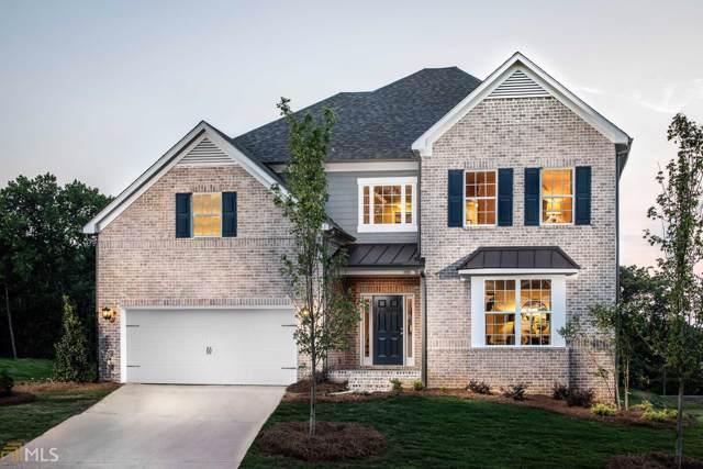 626 Denali Dr. #44, Mableton, GA 30126 (MLS #8696491) :: Bonds Realty Group Keller Williams Realty - Atlanta Partners