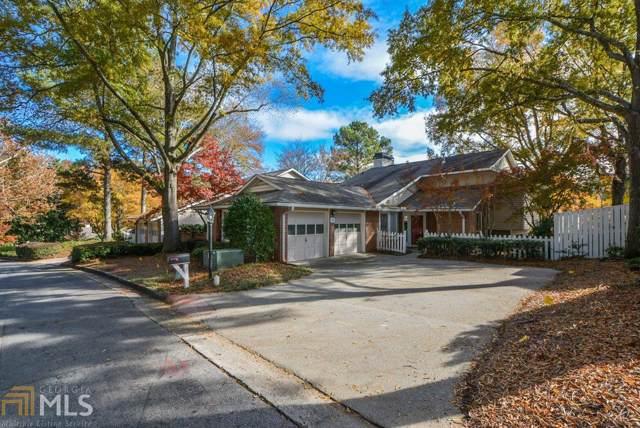 98 Dunwoody Springs, Sandy Springs, GA 30328 (MLS #8696493) :: RE/MAX Eagle Creek Realty