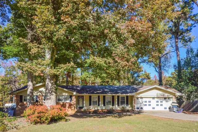 2281 Plantation, Lawrenceville, GA 30044 (MLS #8696495) :: The Heyl Group at Keller Williams