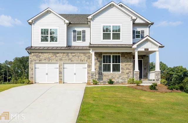 630 Denali Dr. #43, Mableton, GA 30126 (MLS #8696496) :: Bonds Realty Group Keller Williams Realty - Atlanta Partners