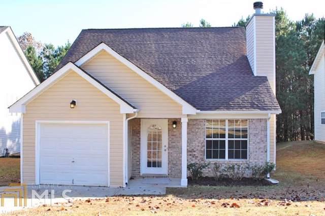 4138 Lost Springs, Douglasville, GA 30135 (MLS #8696497) :: Bonds Realty Group Keller Williams Realty - Atlanta Partners
