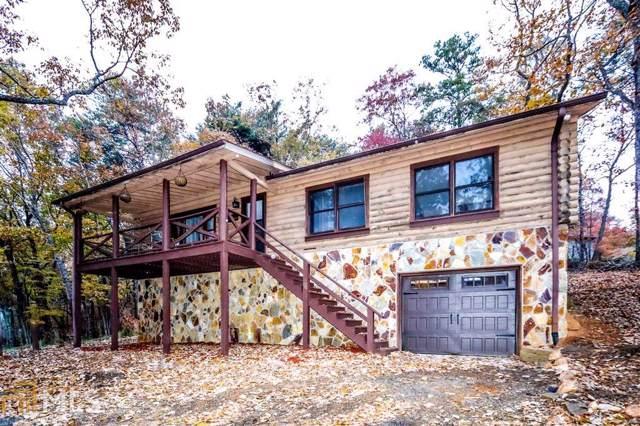 36 Oak Ridge Ct, Jasper, GA 30143 (MLS #8696501) :: The Realty Queen Team