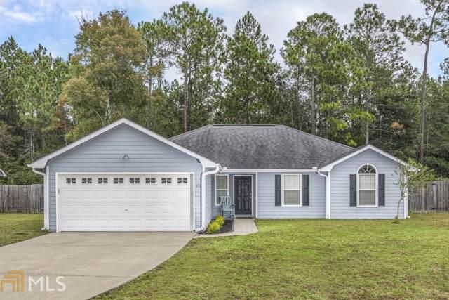 170 Huntington Drive, Kingsland, GA 31548 (MLS #8696502) :: Rettro Group