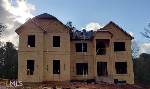 1418 Kings Point Way #6, Conyers, GA 30094 (MLS #8696545) :: Bonds Realty Group Keller Williams Realty - Atlanta Partners