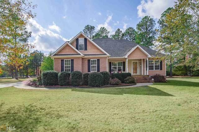224 Creekside, Arnoldsville, GA 30619 (MLS #8696574) :: Bonds Realty Group Keller Williams Realty - Atlanta Partners