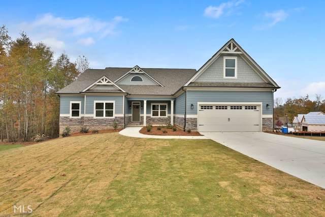 2801 Mason Ct, Monroe, GA 30656 (MLS #8696586) :: Bonds Realty Group Keller Williams Realty - Atlanta Partners