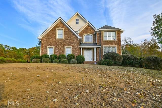 35 Clearbrook, Covington, GA 30016 (MLS #8696587) :: HergGroup Atlanta