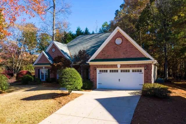 3445 Fox Hollow Way, Suwanee, GA 30024 (MLS #8696589) :: HergGroup Atlanta
