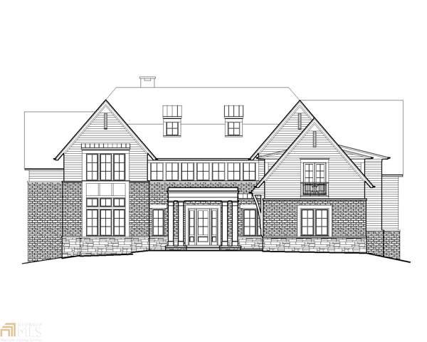 1273 Ragley Hall Rd, Brookhaven, GA 30319 (MLS #8696595) :: Bonds Realty Group Keller Williams Realty - Atlanta Partners
